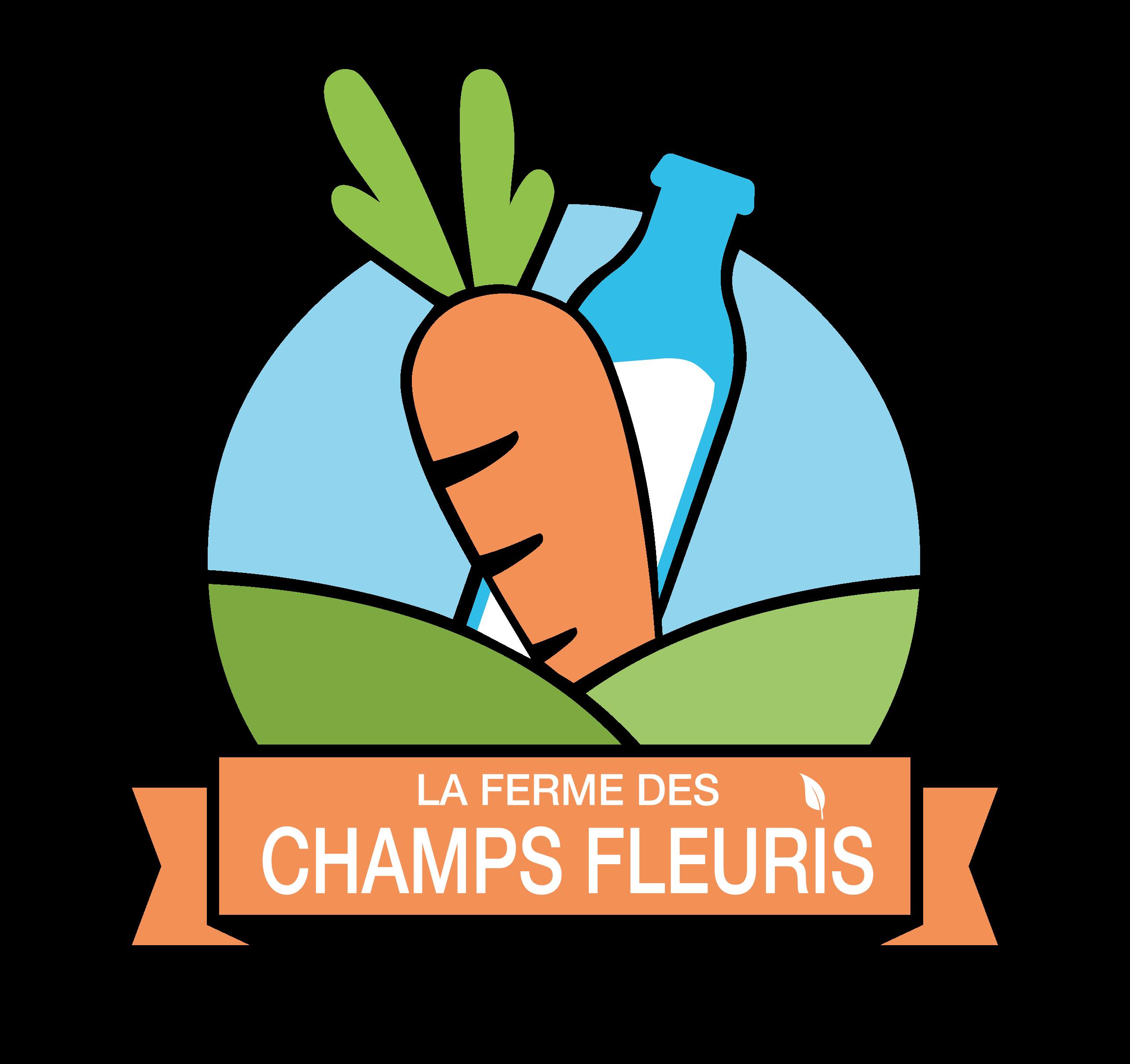 La Ferme des Champs Fleuris